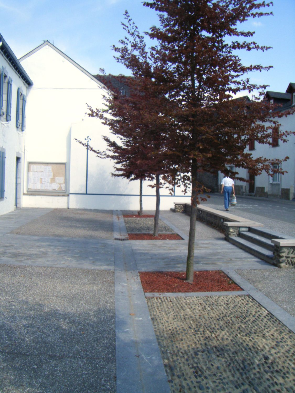 Amenagement des abords de la mairie_Cheraute_03_1